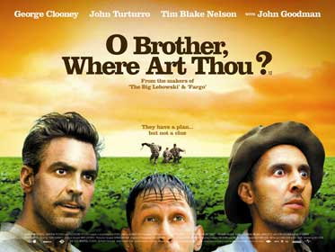 Swampland:O Brother, Where Art Thou? Celebrates 10th Anniversary
