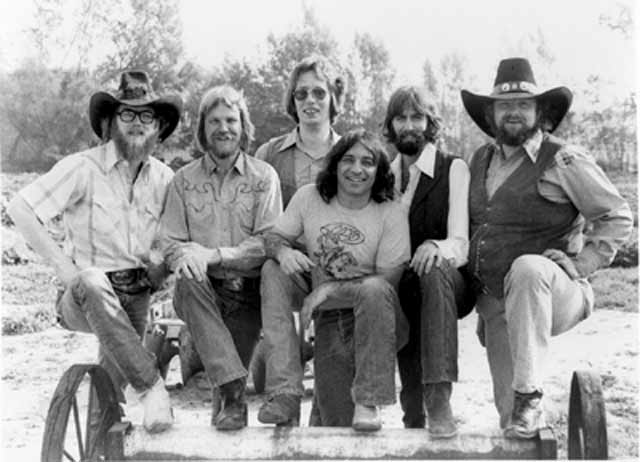 Swampland:Legends of Southern Rock: The Charlie Daniels Band