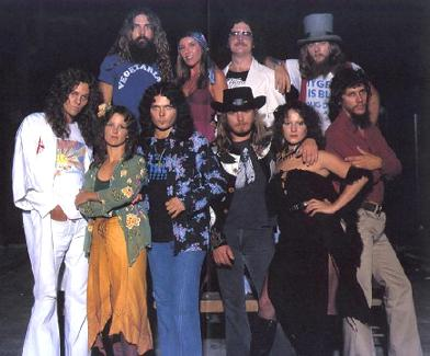 Billy Powell Memorial: Friends and Family Pay Tribute to Lynyrd Skynyrd